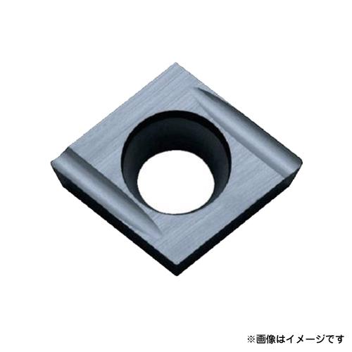 京セラ 旋削用チップ TN6010 COAT CCGT060202ERU ×10個セット (TN6010) [r20][s9-910]