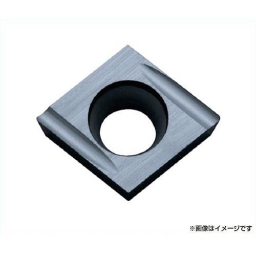 京セラ 旋削用チップ TN6010 COAT CCGT09T301ERU ×10個セット (TN6010) [r20][s9-910]