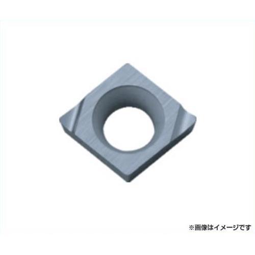 京セラ 旋削用チップ TN6010 COAT CCGT040101LF ×10個セット (TN6010) [r20][s9-910]