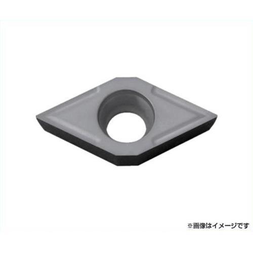 京セラ 旋削用チップ TN6010 COAT DCGT070201 ×10個セット (TN6010) [r20][s9-910]