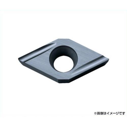 京セラ 旋削用チップ TN6010 COAT DCGT070204ELU ×10個セット (TN6010) [r20][s9-910]