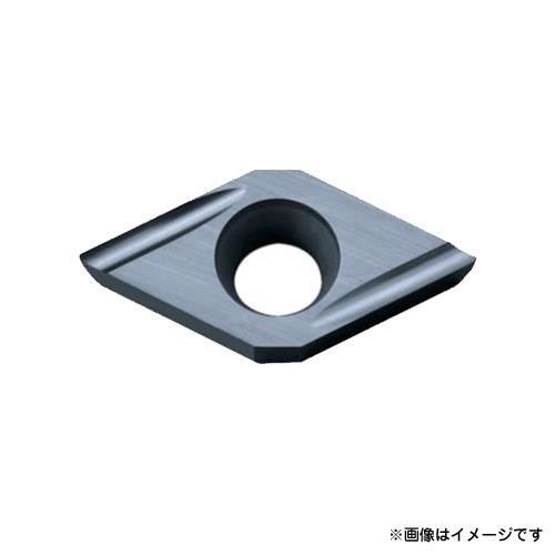 京セラ 旋削用チップ TN6010 COAT DCGT11T302FLU ×10個セット (TN6010) [r20][s9-910]