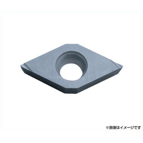 京セラ 旋削用チップ TN6010 COAT DCGT070202RF ×10個セット (TN6010) [r20][s9-910]