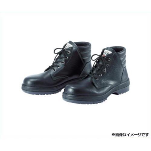 ミドリ安全 ラバーテック中編上靴 25.5cm RT92025.5 [r20][s9-900]