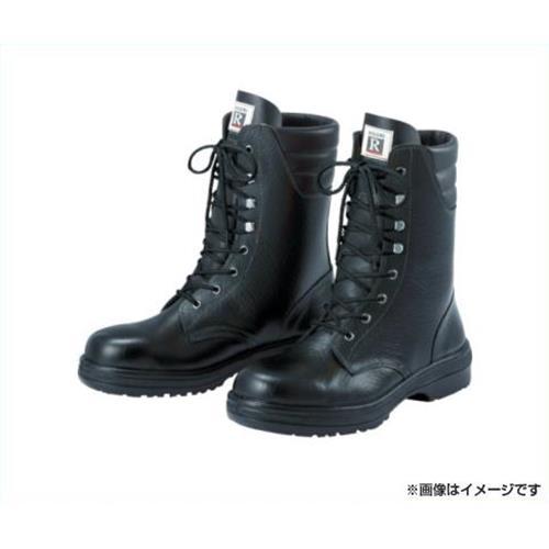 ミドリ安全 ラバーテック長編上靴 24.5cm RT93024.5 [r20][s9-910]