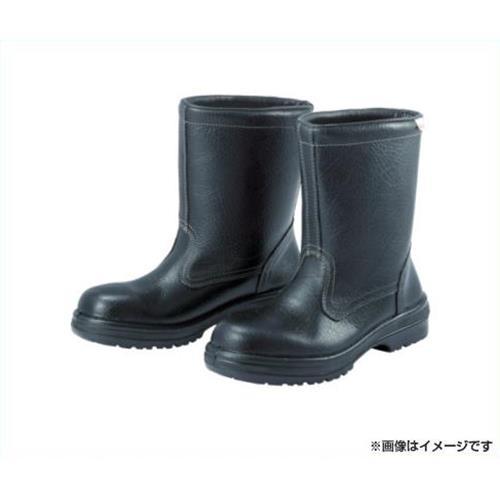 ミドリ安全 静電半長靴 24.5cm RT940S24.5 [r20][s9-910]