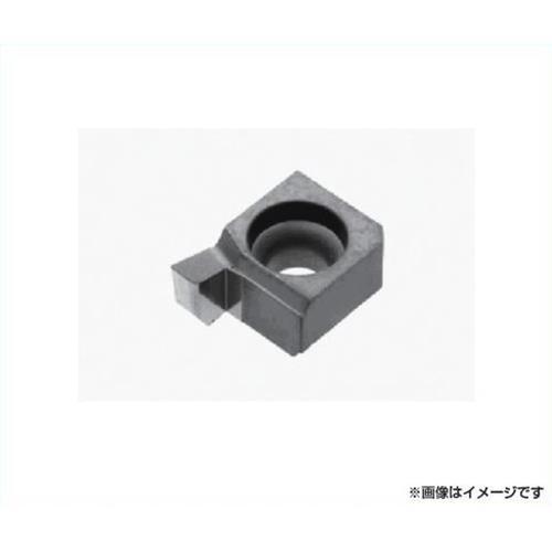 タンガロイ 旋削用溝入れTACチップ 超硬 6GR100 ×10個セット (TH10) [r20][s9-910]
