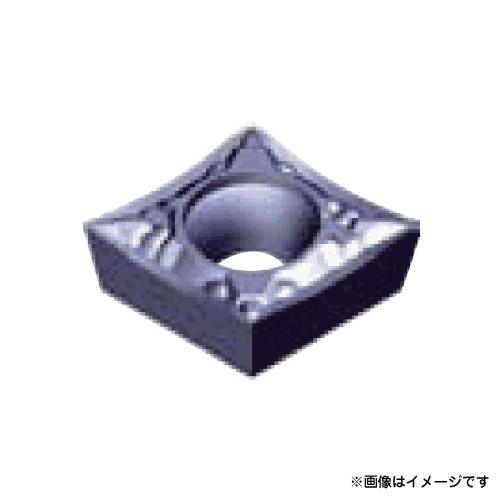 タンガロイ 旋削用G級ポジTACチップ COAT CCGT03X102JS ×10個セット (SH730) [r20][s9-910]