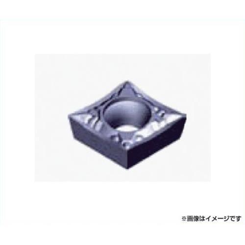 タンガロイ 旋削用G級ポジTACチップ COAT CCGT060201NJS ×10個セット (AH725) [r20][s9-910]