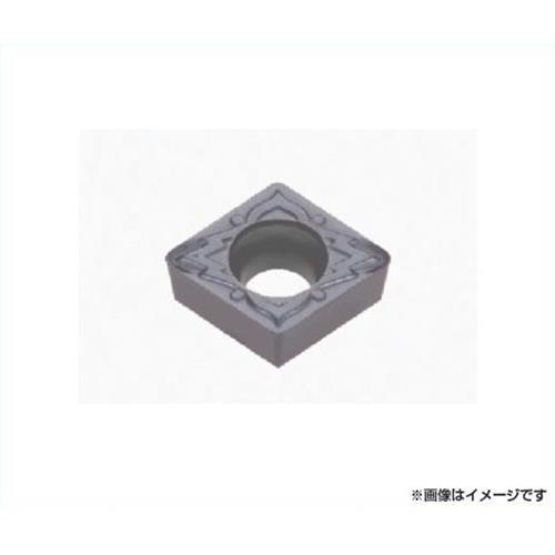 タンガロイ 旋削用M級ポジTACチップ COAT CCMT060204PSF ×10個セット (AH725) [r20][s9-820]