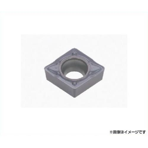 タンガロイ 旋削用M級ポジTACチップ COAT CCMT060204PSS ×10個セット (T9125) [r20][s9-820]