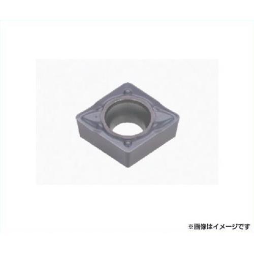 タンガロイ 旋削用M級ポジTACチップ COAT CCMT060208PSS ×10個セット (T9125) [r20][s9-820]