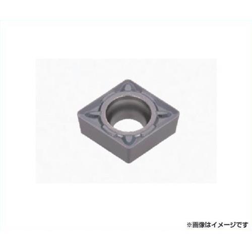 タンガロイ 旋削用M級ポジTACチップ COAT CCMT09T304PM ×10個セット (AH725) [r20][s9-910]