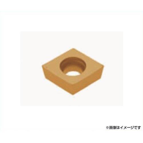 タンガロイ 旋削用M級ポジTACチップ COAT CCMW060204 ×10個セット (T5115) [r20][s9-820]
