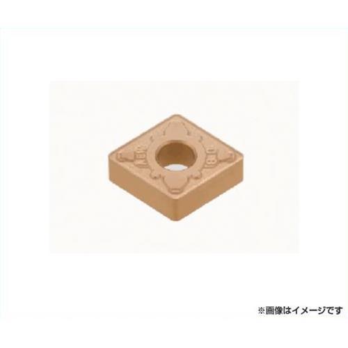 タンガロイ 旋削用M級ネガTACチップ COAT CNMG120404AFW ×10個セット (T9115) [r20][s9-900]