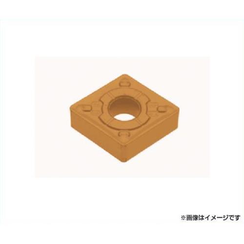 タンガロイ 旋削用M級ネガTACチップ COAT CNMG120408DM ×10個セット (T9115) [r20][s9-900]
