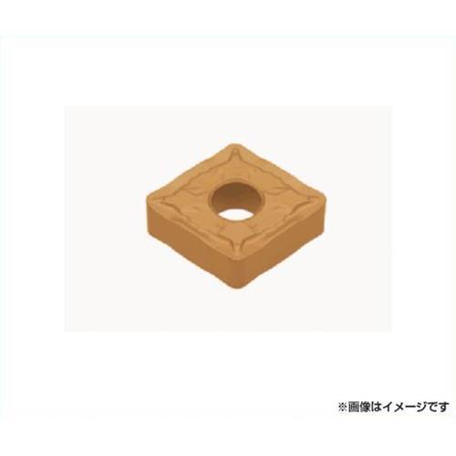 タンガロイ 旋削用M級ネガTACチップ COAT CNMG120408NM ×10個セット (T9125) [r20][s9-900]