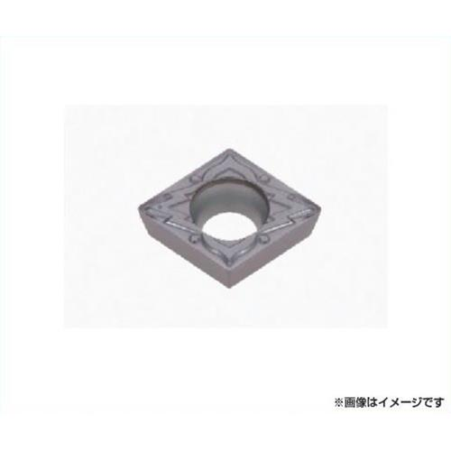 タンガロイ 旋削用M級ポジTACチップ COAT CPMT060202PSF ×10個セット (AH725) [r20][s9-820]
