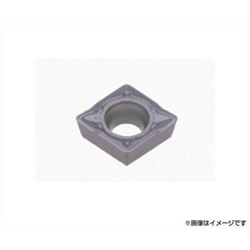 タンガロイ 旋削用M級ポジTACチップ COAT CPMT080204PSS ×10個セット (T9125) [r20][s9-820]
