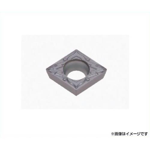 タンガロイ 旋削用M級ポジTACチップ COAT CPMT090304PSF ×10個セット (AH725) [r20][s9-900]