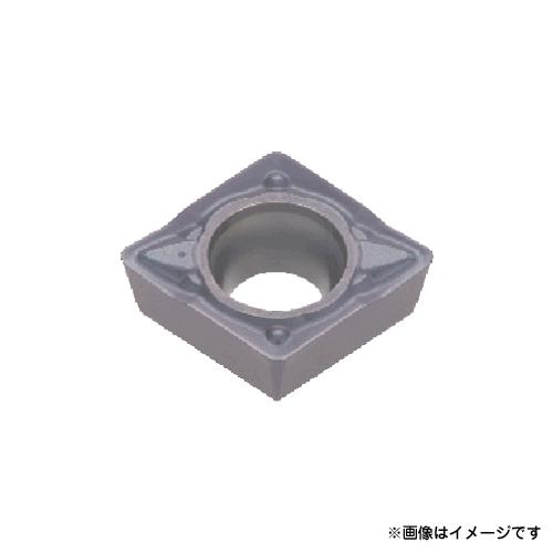 タンガロイ 旋削用M級ポジTACチップ COAT CPMT090304PSS ×10個セット (AH725) [r20][s9-900]