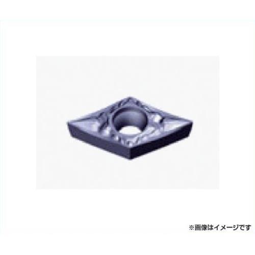タンガロイ 旋削用G級ポジTACチップ COAT DCGT11T301NJS ×10個セット (AH725) [r20][s9-910]