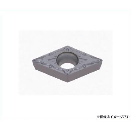 タンガロイ 旋削用M級ポジTACチップ COAT DCMT070204PSF ×10個セット (T9125) [r20][s9-830]