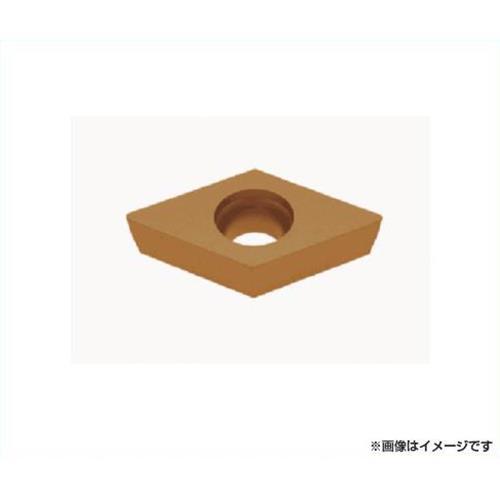 タンガロイ 旋削用M級ポジTACチップ COAT DCMW11T308 ×10個セット (T5115) [r20][s9-910]