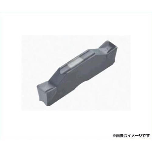 タンガロイ 旋削用溝入れTACチップ COAT DGM20206R ×10個セット (AH725) [r20][s9-910]