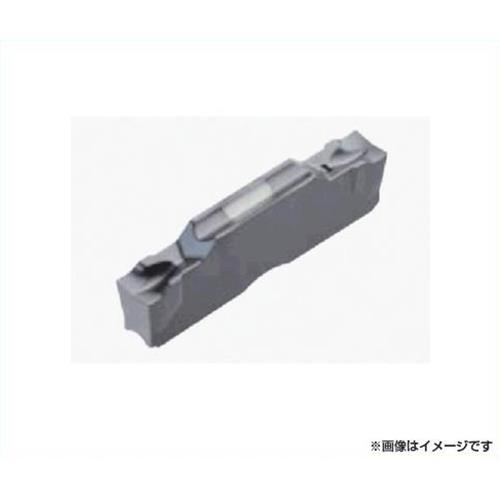 タンガロイ 旋削用溝入れTACチップ COAT DGS302015L ×10個セット (AH725) [r20][s9-910]