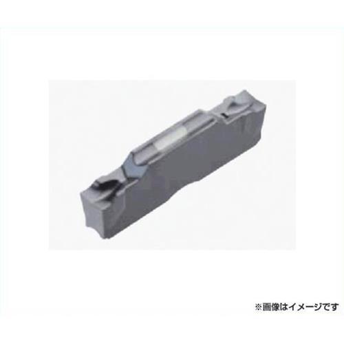 タンガロイ 旋削用溝入れTACチップ COAT DGS30206R ×10個セット (AH725) [r20][s9-910]