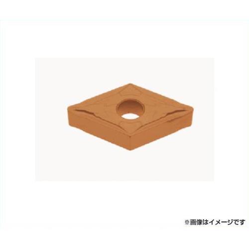 タンガロイ 旋削用M級ネガTACチップ COAT DNMG150408NM ×10個セット (T9125) [r20][s9-910]
