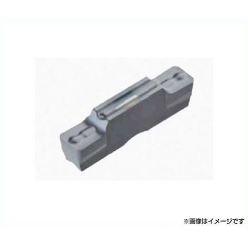 タンガロイ 旋削用溝入れTACチップ COAT DTE4040 ×10個セット (AH725) [r20][s9-910]