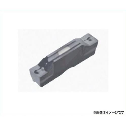 タンガロイ 旋削用溝入れTACチップ COAT DTI400080 ×10個セット (AH725) [r20][s9-910]