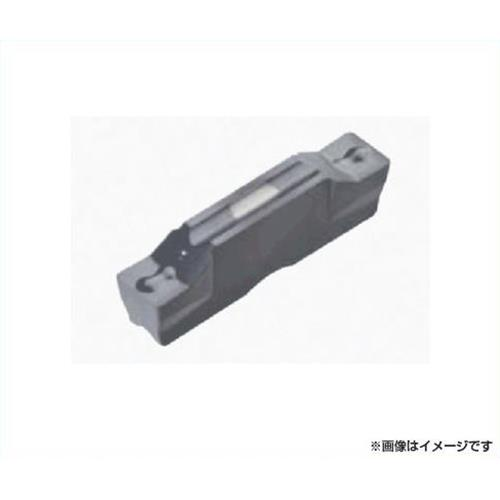 タンガロイ 旋削用溝入れTACチップ COAT DTI4040 ×10個セット (AH725) [r20][s9-910]
