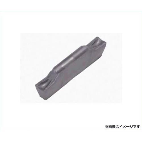 タンガロイ 旋削用溝入れTACチップ COAT DTX3030 ×10個セット (AH725) [r20][s9-910]