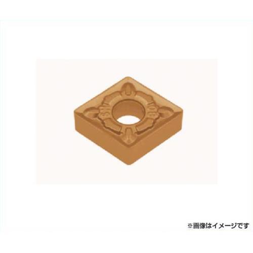 タンガロイ 旋削用M級ネガ TACチップ CNMG120404SM ×10個セット (AH645) [r20][s9-900]