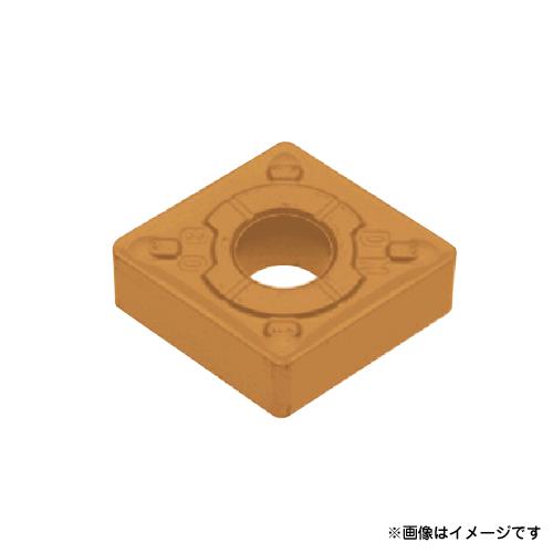 タンガロイ 旋削用M級ネガ TACチップ CNMG120412DM ×10個セット (T9135) [r20][s9-900]