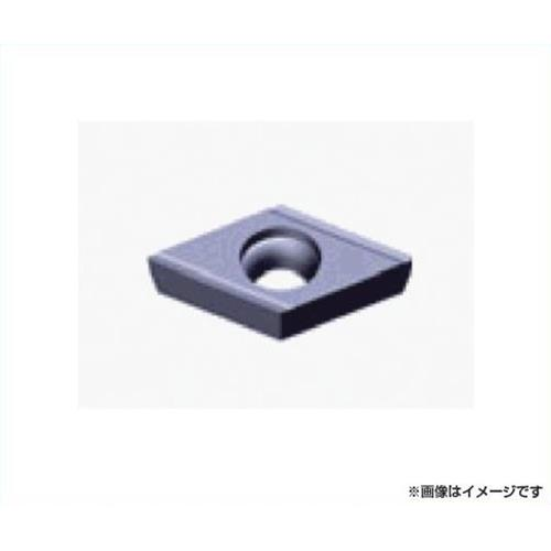 タンガロイ 旋削用G級ポジTACチップ COAT DCET11T3008MFLJPP ×10個セット (SH730) [r20][s9-910]