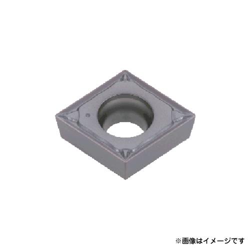 タンガロイ 旋削用M級ポジTACチップ COAT CCMT09T308PS ×10個セット (T9125) [r20][s9-910]