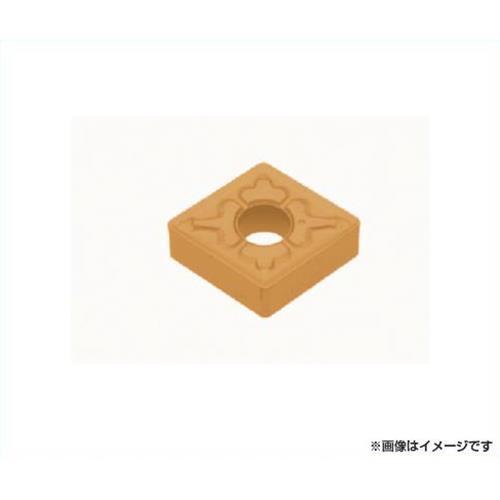 タンガロイ 旋削用M級ネガTACチップ COAT CNMG090308TM ×10個セット (T9125) [r20][s9-900]