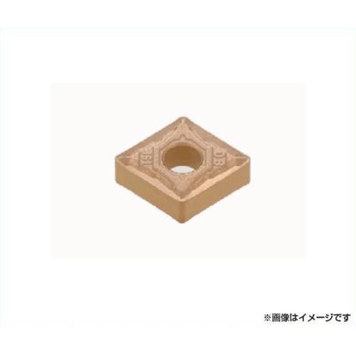 タンガロイ 旋削用M級ネガTACチップ COAT CNMG120404TSF ×10個セット (T9125) [r20][s9-900]