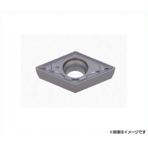 タンガロイ 旋削用M級ポジTACチップ COAT DCMT11T304PS ×10個セット (T9125) [r20][s9-910]