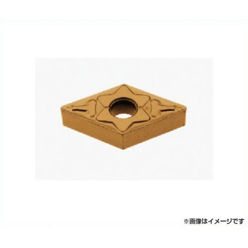 タンガロイ 旋削用M級ネガTACチップ COAT DNMG110404TM ×10個セット (T9125) [r20][s9-910]