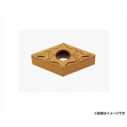 タンガロイ 旋削用M級ネガTACチップ COAT DNMG110408TM ×10個セット (T9125) [r20][s9-910]