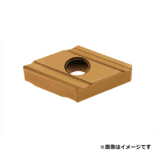 タンガロイ 旋削用M級ネガTACチップ COAT DNMG150404RS ×10個セット (T9125) [r20][s9-910]