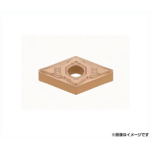 タンガロイ 旋削用M級ネガTACチップ COAT DNMG150404TSF ×10個セット (T9115) [r20][s9-910]