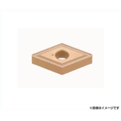 タンガロイ 旋削用M級ネガTACチップ COAT DNMG150604 ×10個セット (T9125) [r20][s9-910]