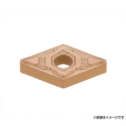 タンガロイ 旋削用M級ネガTACチップ COAT DNMG150612TSF ×10個セット (T9125) [r20][s9-910]