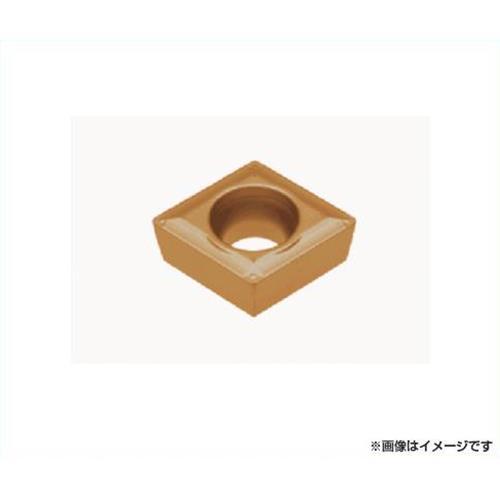 タンガロイ 旋削用M級ポジTACチップ CCMT09T30823 ×10個セット (T9125) [r20][s9-910]